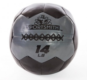 Sportsmith SoftMed Ball P191014
