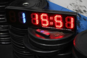 Sportsmith Programmable Interval timer