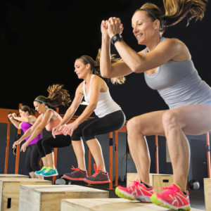 top fitness trends for 2015