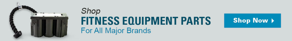 Shop fitness equipment parts